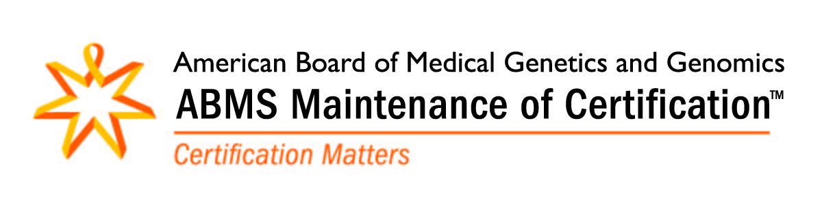 American Board Of Medical Genetics And Genomics